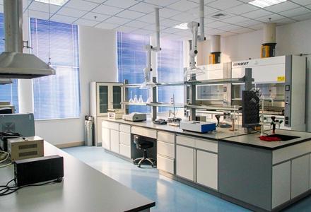 医院、各类实验室用水消毒