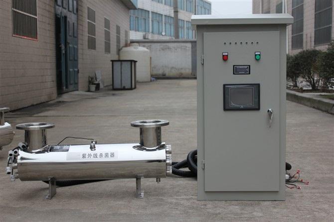 紫外线消毒器应用效果怎么样?