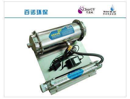 紫外线消毒设备怎么挑选?抓住关键方法