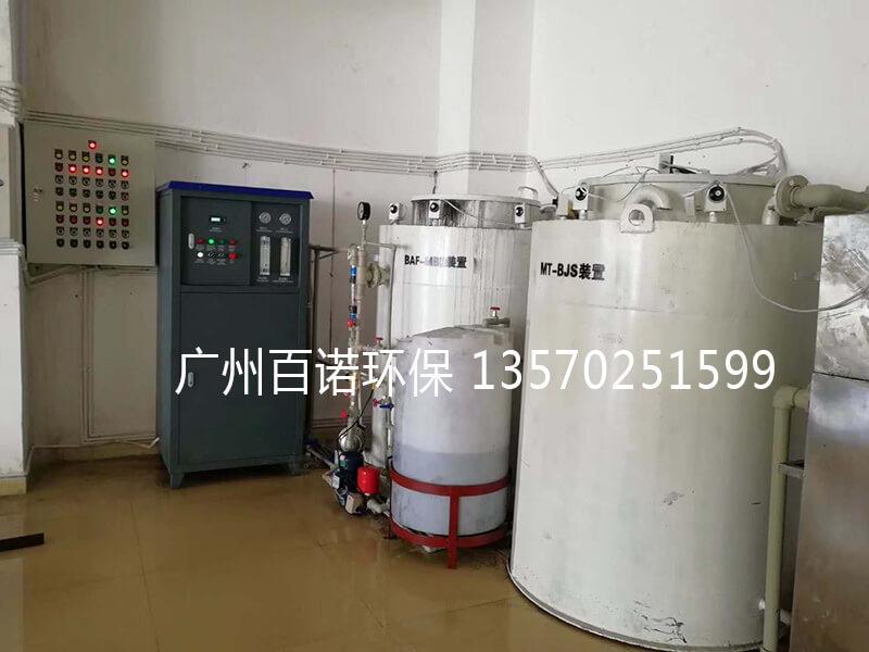 废水净化设备